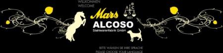 Mars - Alcoso
